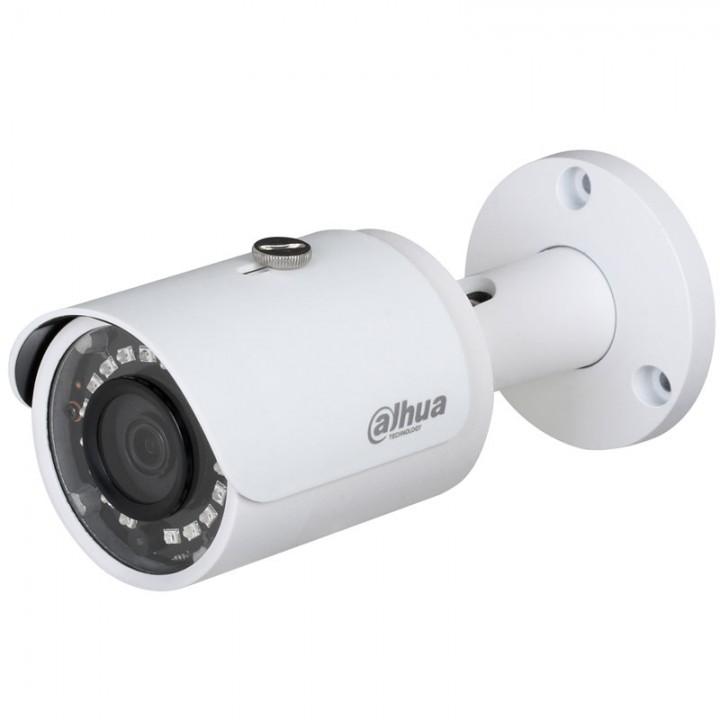 Dahua DH-IPC-HFW1220S-S3 (3.6 мм) IP видеокамера на 2,0 МР