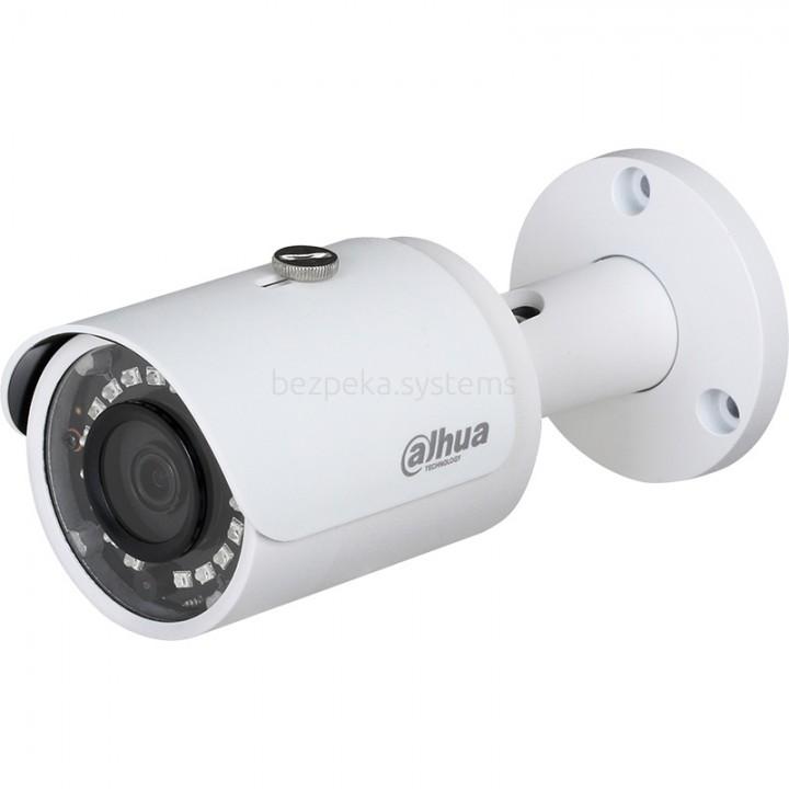 Dahua DH-IPC-HFW1320SP-S3 (6 мм) IP камера на 3 МР