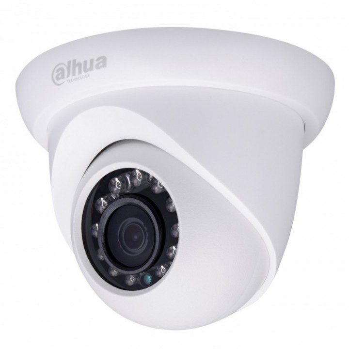 Dahua DH-IPC-HDW1320SP (3.6 мм) IP видеокамера на 3 MP