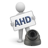 AHD Видео