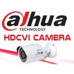 HDCVI Камеры