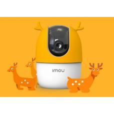 Imou — новый бренд от Dahua