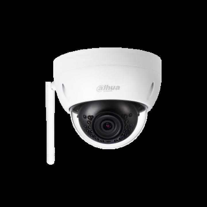 Dahua DH-IPC-HDBW1320E-W (3.6 мм)  IP видеокамера антивандальная купольная на 3 MP