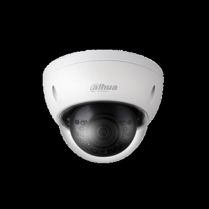 Dahua DH-IPC-HDBW1320E (2.8 мм) IP видеокамера купольная на 3 MP