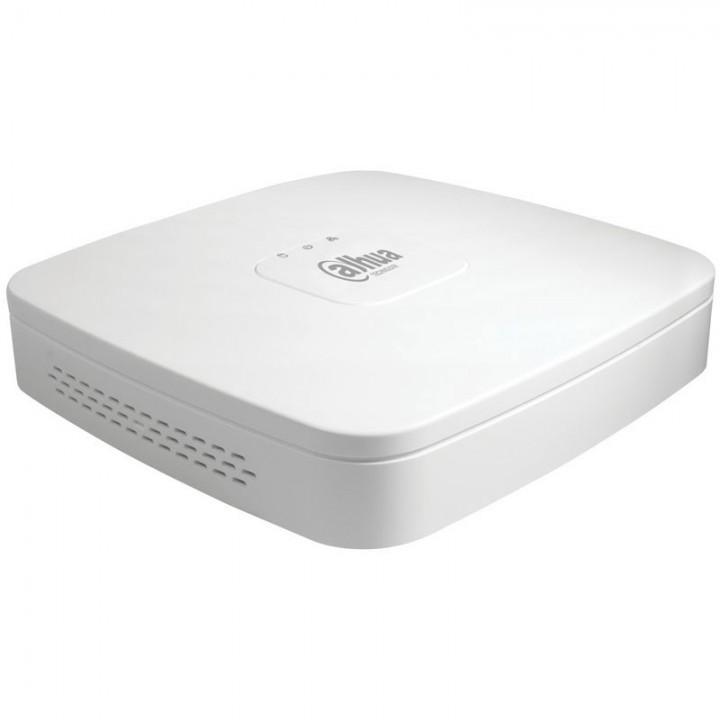 CVI Видеорегистратор Dahua DH-HCVR4104C-W-S3 на 4 камеры