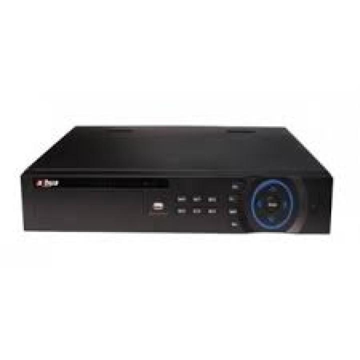 CVI Видеорегистратор Dahua DH-HCVR7416L на 16 камер