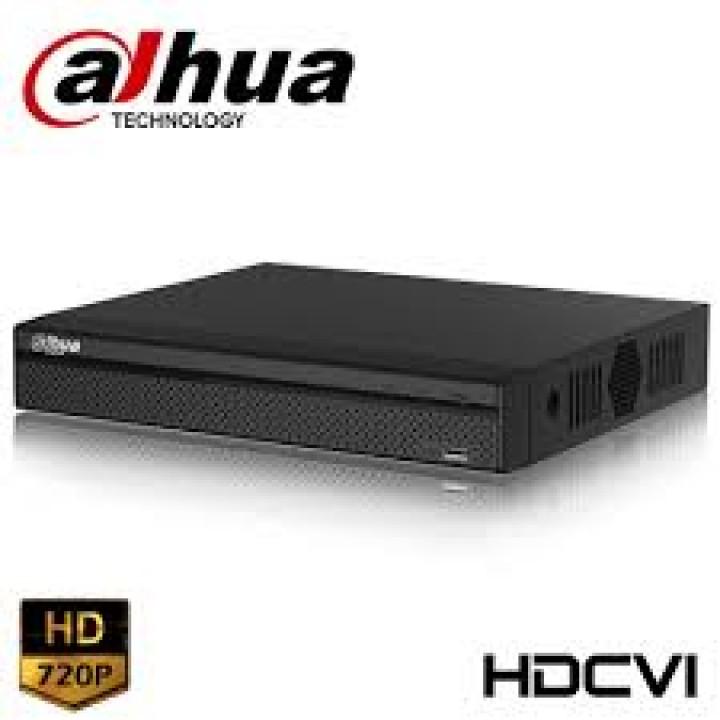 CVI Видеорегистратор Dahua  DH-HCVR4104HS-S2  на 4 камеры