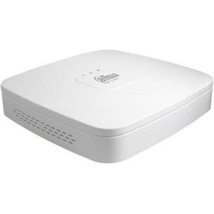 IP видеорегистратор Dahua DH-NVR2116-S2 на 16 камер