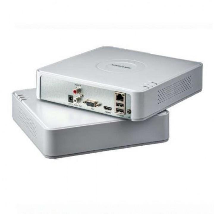 Hikvision DS-7108NI-E1 8-канальный IP видеорегистратор