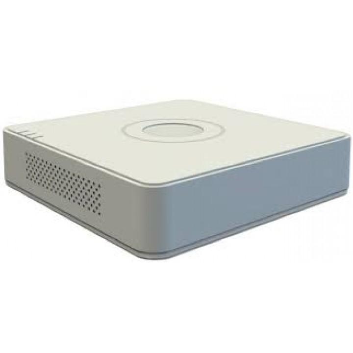 IP видеорегистратор HikVision DS-7104NI-SN/P на 4 камеры