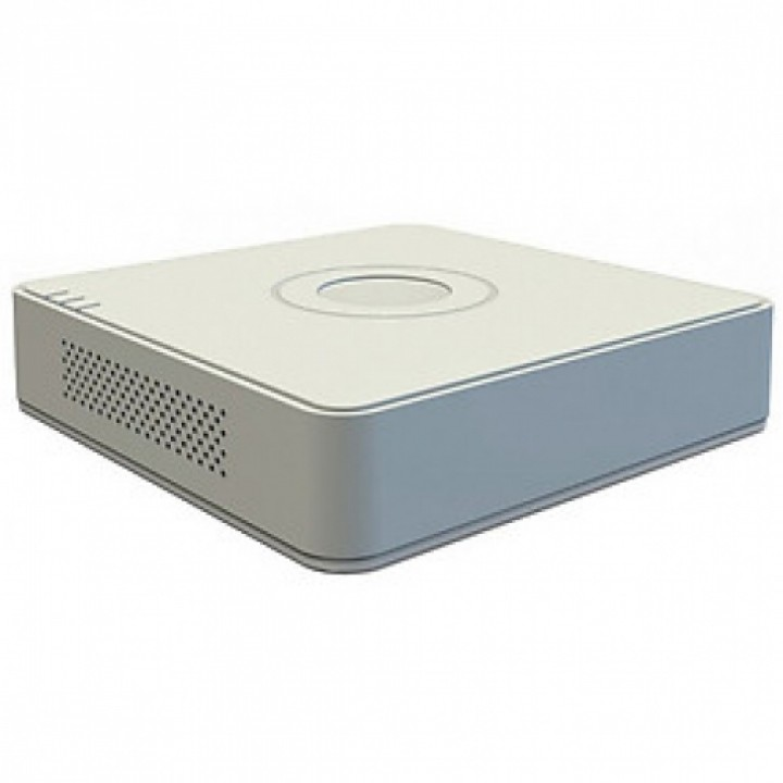 IP видеорегистратор HikVision DS-7108NI-SN/P на 8 камер