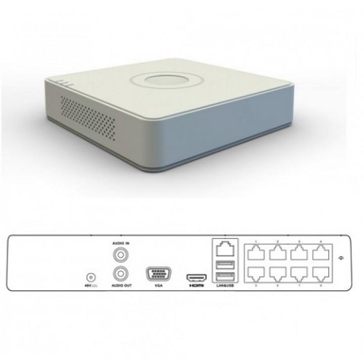 IP видеорегистратор HikVision DS-7116NI-SN/P на 16 камер