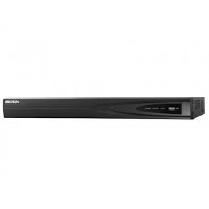 IP видеорегистратор HikVision DS-7608NI-E2-8P на 8 камер