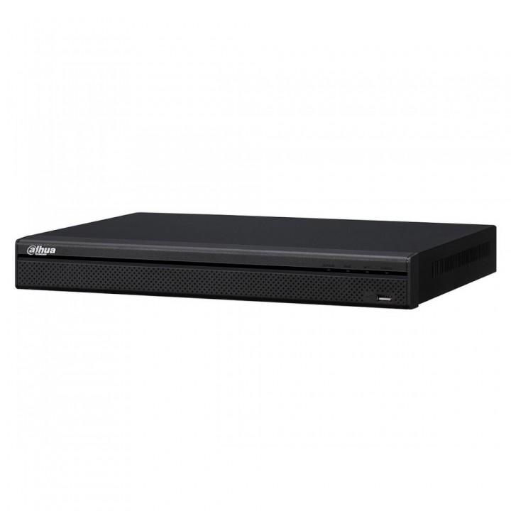 Dahua DH-NVR4232-4KS2 на 32 камеры IP видеорегистратор