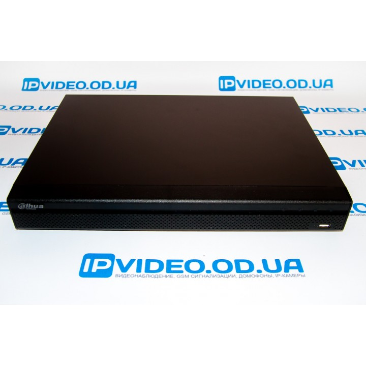 IP видеорегистратор Dahua DH-NVR2208-S2 на 8 камер