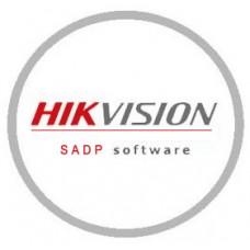 Скачать Hikvision SADP - сетевой сканер