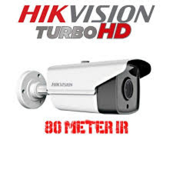 HD-TVI видеокамера 2 Mp HikVision DS-2CE16D0T-IT5 (6 мм)
