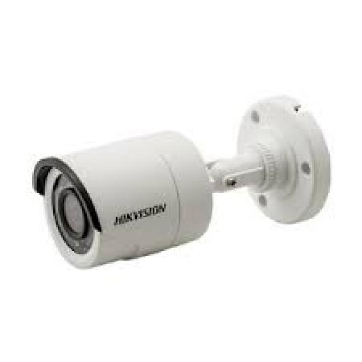 HD-TVI видеокамера 2 Mp HikVision DS-2CE16D5T-IR (6 мм)