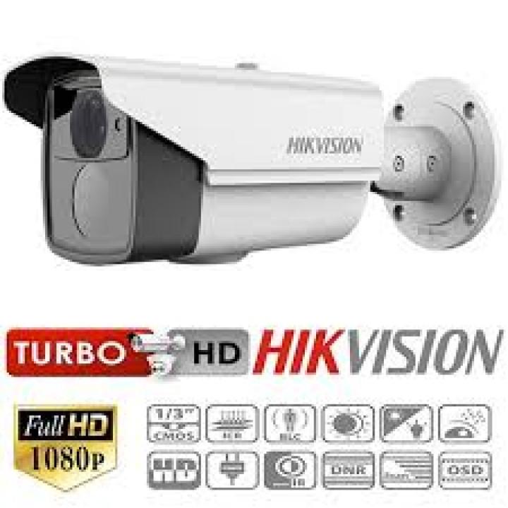 HD-TVI видеокамера 2 Mp HikVision DS-2CE16D5T-VFIT3