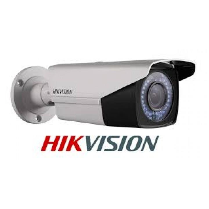 HD-TVI видеокамера 3 Mp HikVision DS-2CE16F7T-IT3Z