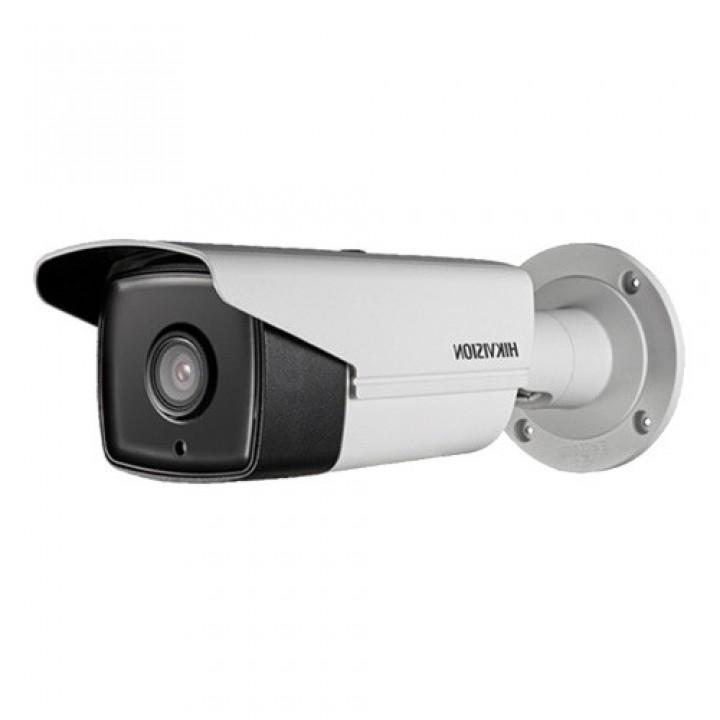 HD-TVI видеокамера 1.0 Mp HikVision DS-2CE16C0T-IT5 (3.6 мм)