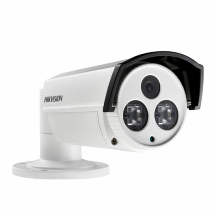 HD-TVI видеокамера 1.0 Mp HikVision DS-2CE16C5T-IT5 (6 мм)