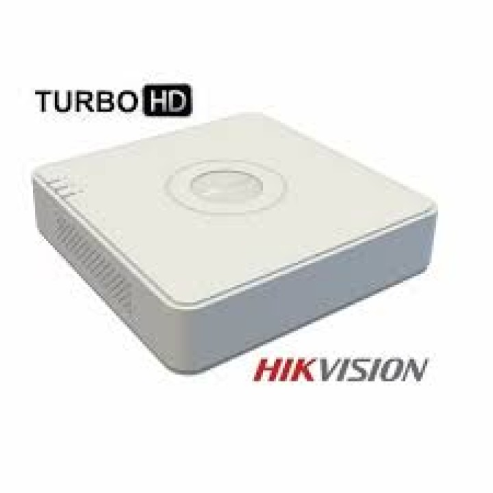 HD-TVI видеорегистратор на 16 камеры HikVision DS-7116HGHI-F1
