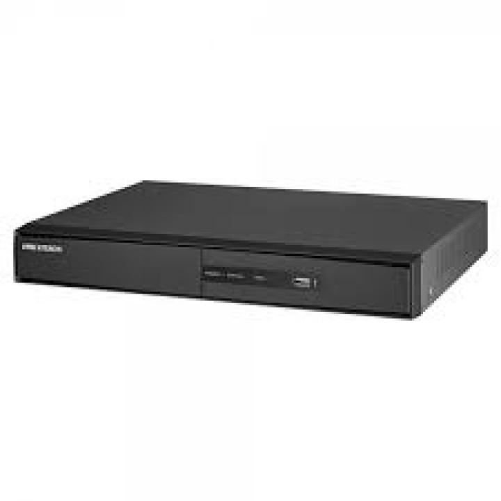 HD-TVI видеорегистратор на 16 камер HikVision DS-7216HQHI-F2/N