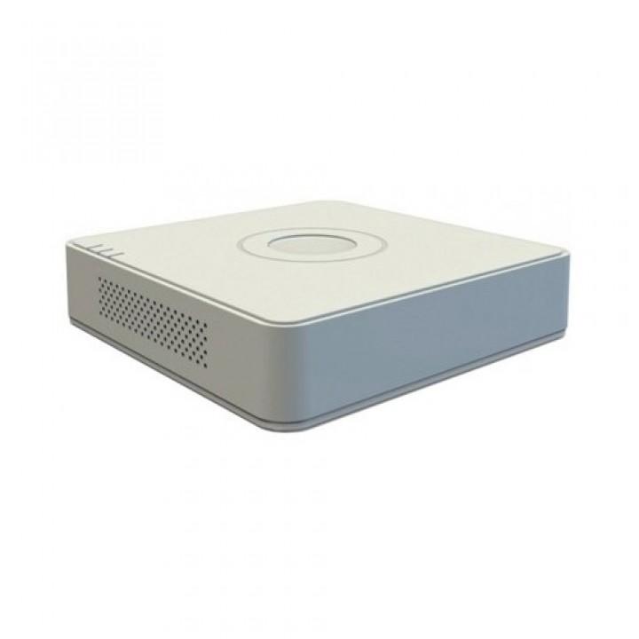 HD-TVI видеорегистратор на 8 камер HikVision DS-7108HQHI-K1