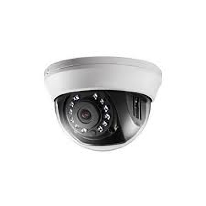 HD-TVI видеокамера 1.0 Mp HikVision DS-2CE56C0T-IRMM (2.8 мм)