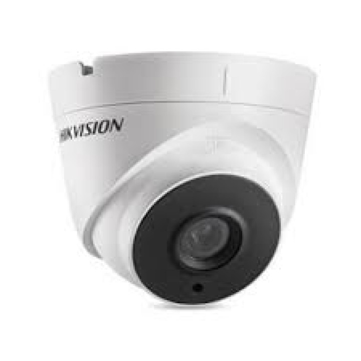 HD-TVI видеокамера 5.0 MP HikVision DS-2CE56H1T-IT3 (2.8 мм)