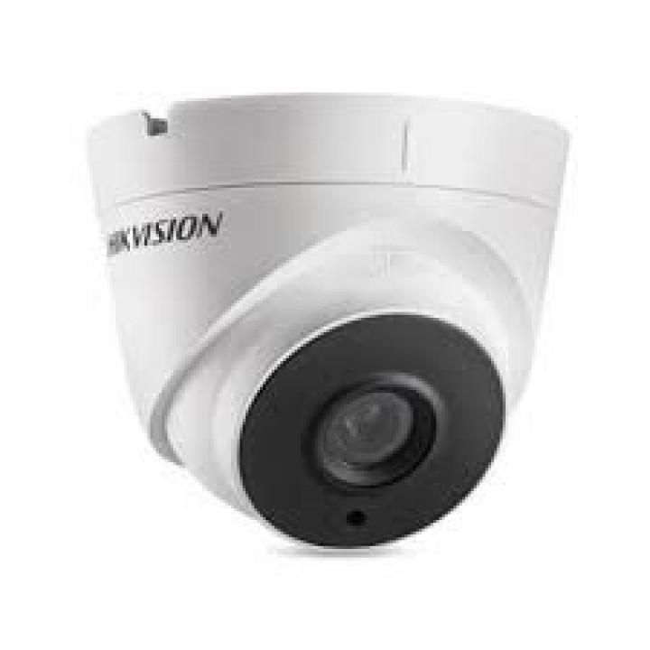 HD-TVI видеокамера 1.0 Mp HikVision DS-2CE56C0T-IT3 (2.8 мм)