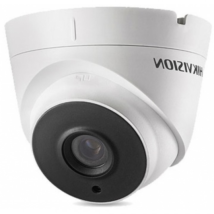 HD-TVI видеокамера 2.0 Mp HikVision DS-2CE56D0T-IT3F (3.6 мм)