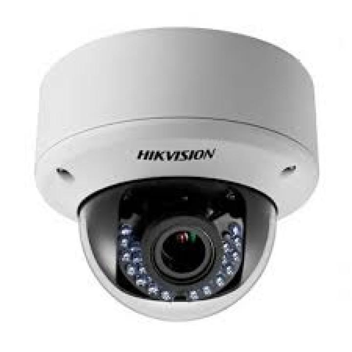 HD-TVI видеокамера 2.0 Mp HikVision DS-2CE56D1T-VFIR (2.8-12 мм)