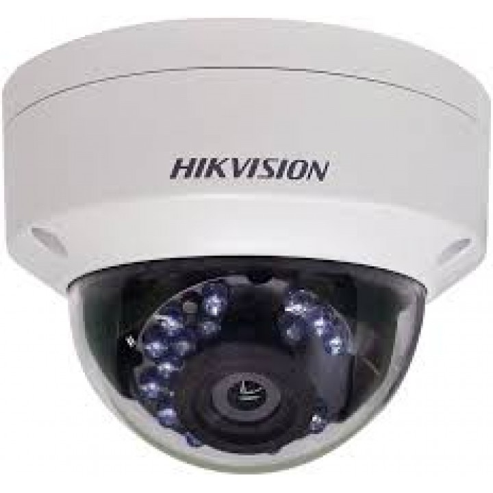 HD-TVI видеокамера 2.0 Mp HikVision DS-2CE56D1T-VPIR3 (2.8-12 мм)