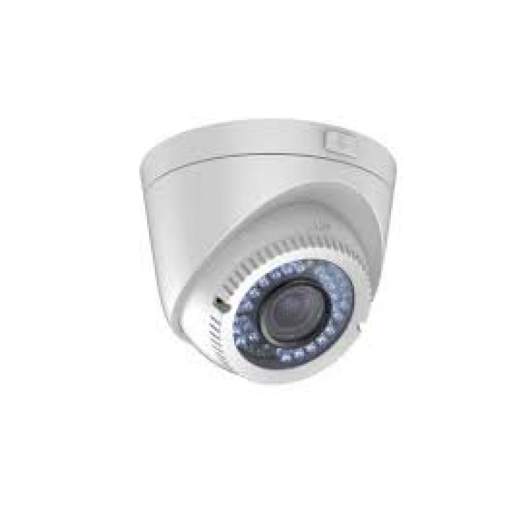 HD-TVI видеокамера 2.0 MP HikVision DS-2CE56D5T-IR3Z