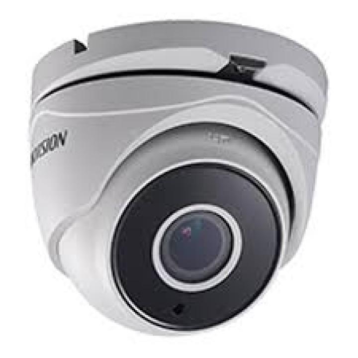 HD-TVI видеокамера 2.0 Mp HikVision DS-2CE56D7T-IT3Z (2.8-12 мм)