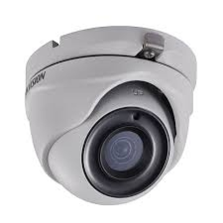 HD-TVI видеокамера 2.0 Mp HikVision DS-2CE56D7T-ITM (2.8 мм)