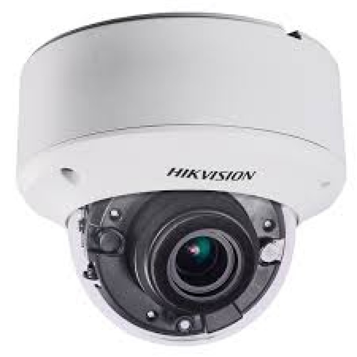 HD-TVI видеокамера 5.0 Mp HikVision DS-2CE56H1T-ITZ