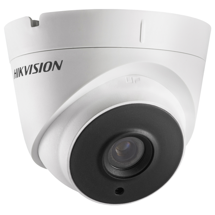 HikVision DS-2CE56D8T-IT3E (2.8 мм) HD-TVI видеокамера 2 MP
