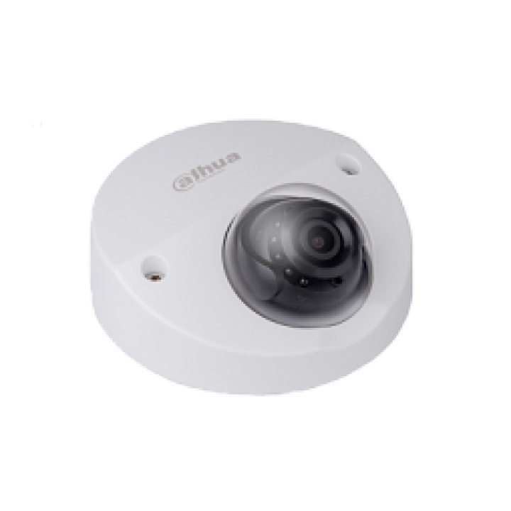 Dahua DH-IPC-HDPW1420FP-AS (2.8 мм) IP видеокамера на 4 MP