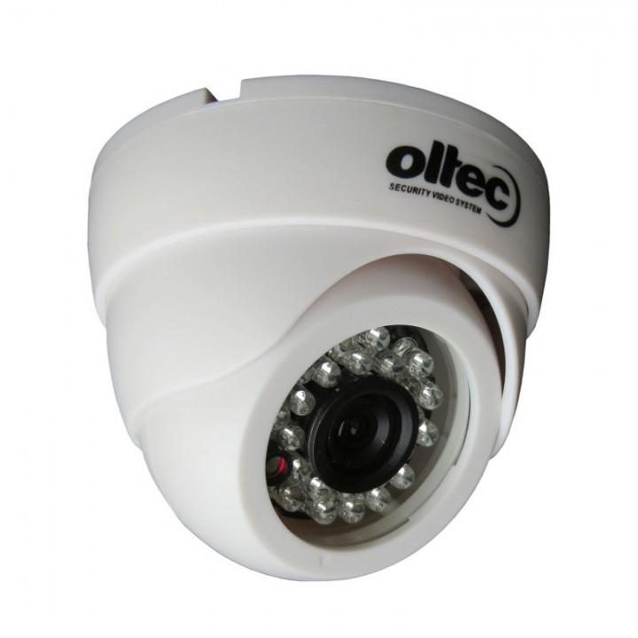 Oltec LC-922P  (3.6 мм) видеокамера на 700 ТВЛ
