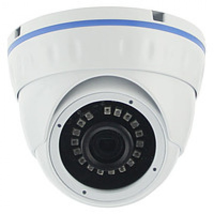 MT-Vision MT-7212 DVIR (2.8 - 12 мм) видеокамера на 700 ТВЛ
