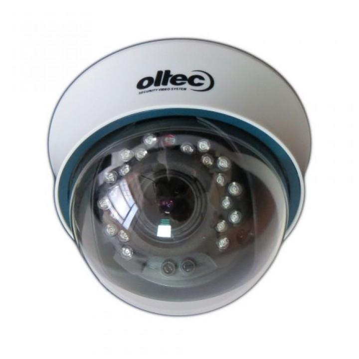 Oltec LC-930VF (2.8 - 12 мм) видеокамера на 420 ТВЛ