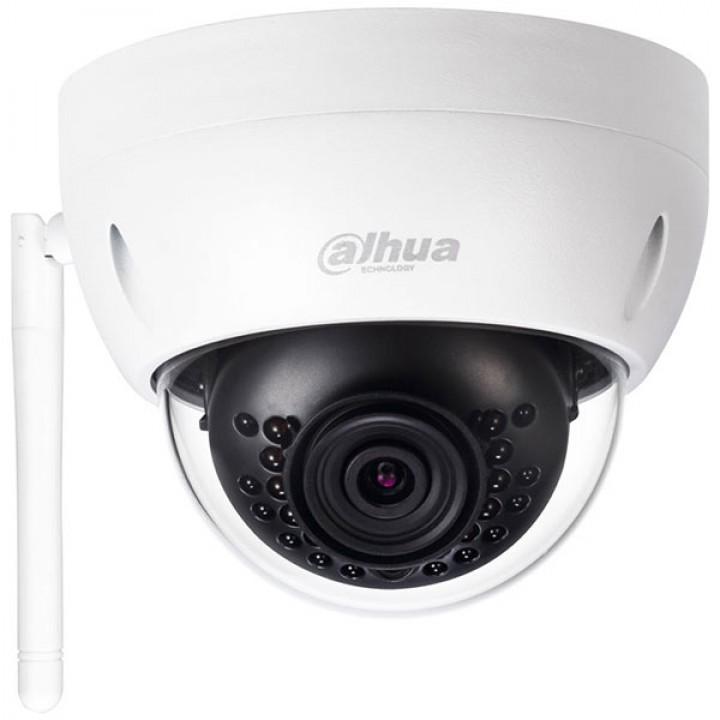 Dahua DH-IPC-HDBW1120E-W (2.8 мм) IP видеокамера купольная на 1,3 MP