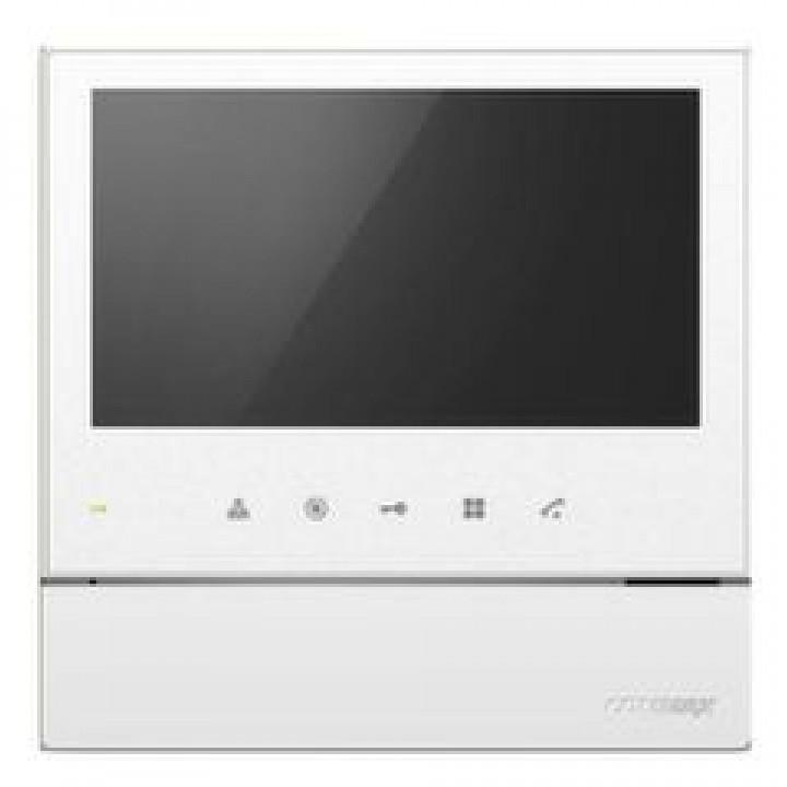 Домофон Commax CDV-70H2 White