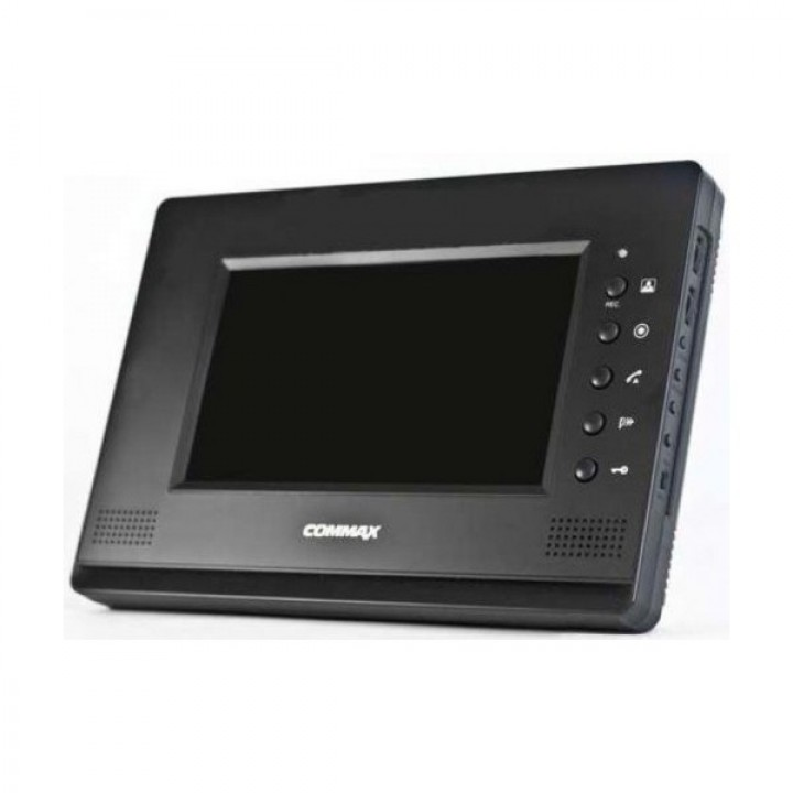Видеодомофон Commax CDV-71AM Black