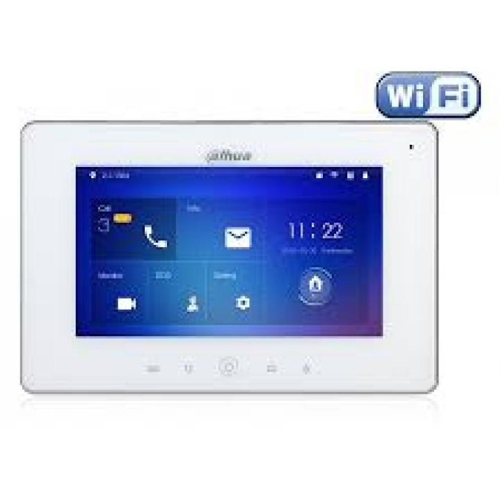 IP видеодомофон Dahua DH-VTH5221DW