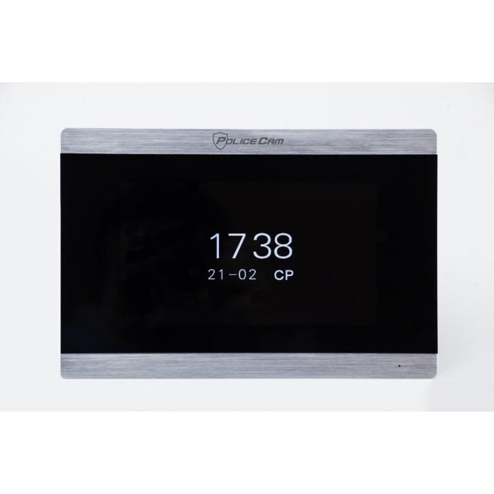 Видеодомофон PoliceCam PC-710R