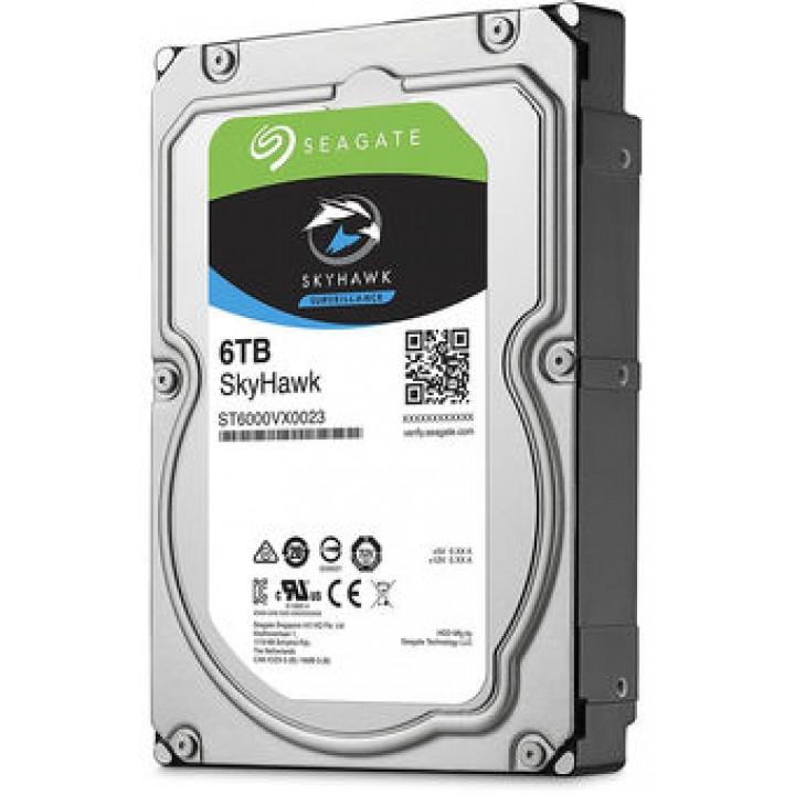 Жесткий диск 6Тб ST6000VX0003